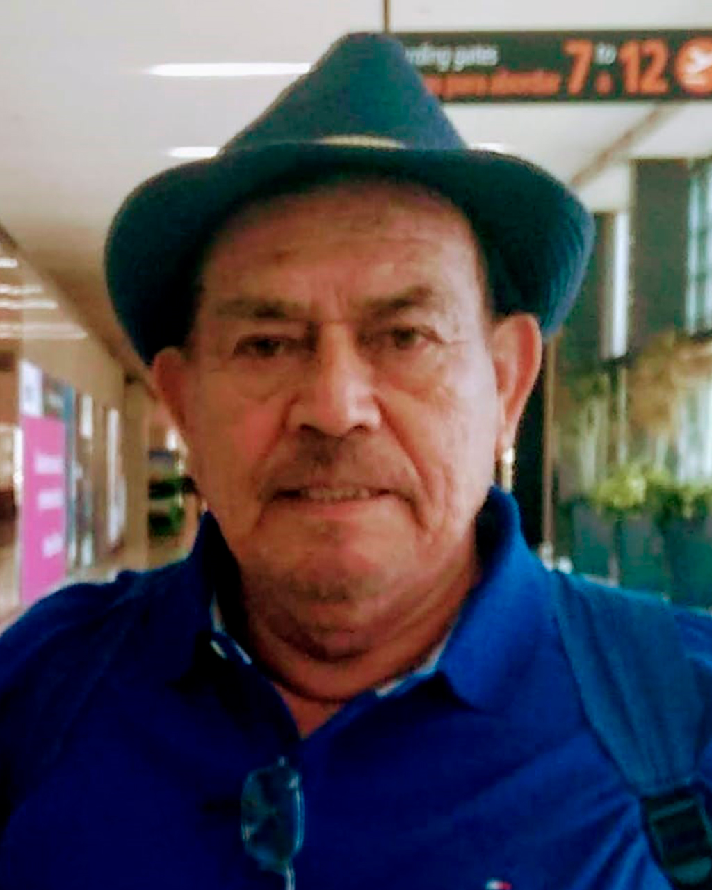 <h3><strong>Mario Guadalupe Fernández Caro</strong></h3> <p> </p>